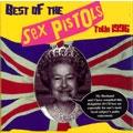Best Of The Sex Pistols : Tour 1996<シリアルナンバー入り数量限定BOX仕様>