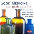 Good Medicine - string quartets from America & Europe
