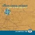 April 4, 2002 Austin, Texas: On The Road