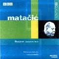 Bruckner: Symphony no 3 / Matacic, Philharmonia Orchestra