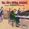 The Fats Domino Jukebox : 20 Greatest Hits the Way You Originally Heard Them