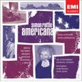 Americana/ Rattle, CBSO