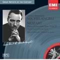 Mozart: Piano Concertos no 13, 15, 23 / Michelangeli
