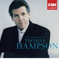 The Very Best of Thomas Hampson