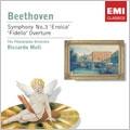 Beethoven: Symphony No.3 'Eroica'; 'Fidelio' Overture