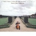 J.S.バッハ:無伴奏チェロ組曲 VOL.1:第1番 BWV.1007-第3番 BWV.1009:マーティン・ツェラー(vc)