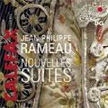 RAMEAU:NOUVELLES SUITES:SUITE LA TRIOMPHANTE/SUITE LE RAPPEL DES OISEAUX/LA POULE/ETC:CALEFAX REED QUINTET