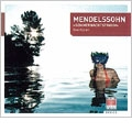 MENDELSSOHN:A MIDSUMMER NIGHT'S DREAM:GUENTHER HERBIG(cond)/BERLIN STAATSKAPELLE ORCHESTRA/ETC