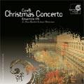 CORELLI :CHRISTMAS CONCERTO:CONCERTI GROSSI OP.6 NO.5-NO.8/NO.11-NO.12:ENSEMBLE 415