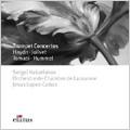 Trumpet Concertos:Haydn/Jolivet/Tomasi/Hummel:Sergei Nakariakov(tp)/Jesus Lopez-Cobos(cond)/Lausanne Chamber Orchestra