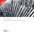 J.S.Bach: Harpsichord Concertos BWV 1052, 1053, 1056 & 1057