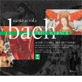 Bach: Cantatas, Vol.1