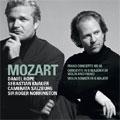 Mozart: Piano Concerto No.16; Concerto in D major for Violin & Piano; Violin Sonata in G major
