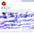 Complete Collections -J.S.Bach:Choral Works :Mass BWV.232/St. Matthew Passion BWV.244/etc