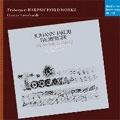 Baroque Esprit:Froberger:Harpsichord Works:Gustav Leonhardt(cemb)