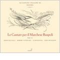 Handel:Italian Cantatas Vol.2:HWV.105/79/171/142/173:Emanuela Galli(S)/Roberta Invernizzi(S)/Fabio Bonizzoni(cond/cemb)/Ensemble La Risonanza