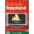 Yuletide Fireplace