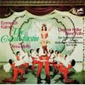 E.Kalman: Die Csardasfurstin (1972/HLT) / Bert Grund(cond), Kurt Graunke SO, Anna Moffo(S), etc