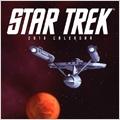 2010 Calendar Star Trek