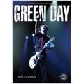 2010 Calendar Green Day