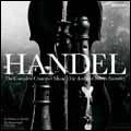 Handel: Complete Chamber Music / Petri, Black, ASMF, et al