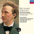 R. Strauss : Complete Symphonic Poems / Maazel, Dorati, Ashkenazy, etc