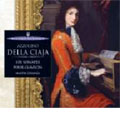 D.Ciaja: Six Sonates Op.4 Pour Clavecin