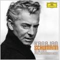 Schumann: 4 Symphonies No.1-No.4, Overture, Scherzo and Finale Op.52 (1971, 1987) / Herbert von Karajan(cond), BPO, VPO