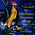 The John Rutter Christmas Album / The Cambridge Singers