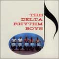 The Delta Rhythm Boys/The Delta Rhythm Boys [COL6391]