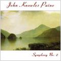 Paine: Symphony No.2 / Zubin Mehta(cond), New York Philharmonic
