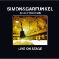 Old Friends Live On Stage  [2CD+DVD]