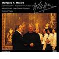 Mozart: Clarinet Quintet K.581, Kegelstatt Trio K.498, Adagio & Fugue K.546