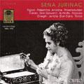 SENA JURINAC -ARIAS:MOZART/R.STRAUSS/BEETHOVEN/ETC (1950-1972)