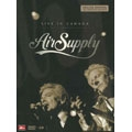 Live In Canada (HK)  [DVD+CD]<限定盤>