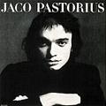 ジャコ・パストリアスの肖像