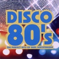 DISCO 80's [CCCD]