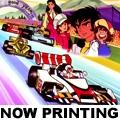 アローエンブレム グランプリの鷹 DVD-BOX1 (5枚組)<初回生産限定版>