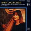 Harp Collection -L.Senfl/Dufay/A.Mayone/etc (12/1988):Frances Kelly(hp)