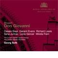 Mozart:Don Giovanni (2/19/1962):Georg Solti(cond)/ROHO/Cesare Siepi(Bs)/Mirella Freni(S)/etc