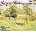 Jacgues Ibert:Chamber Music