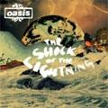 The Shock Of The Lightning (UK)