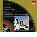 Mozart: Le Nozze di Figaro (7/1955), Symphony No.38, No.39 (1953) / Vittorio Gui(cond), Glyndebourne Festival Orchestra & Chorus, Sesto Bruscantini(Bs), etc