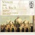 Vivaldi (Malipiero): Gloria RV.589; J.S.Bach: Magnificat BWV.243, Jesus Bleibet Meine Freude BWV.147, Was Mir Behagt BWV 208, etc / Neville Marriner(cond), ASMF, Barbara Hendricks(S), etc
