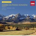 American Piano Sonatas Vol.2 - Griffes: Piano Sonata in F Sharp Minor; Session: Second Sonata for Piano; Ives: Piano Sonata No.1 / Peter Lawson(p)