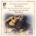 MOZART:IDOMENEO (10/8/1965):PETER MAAG(cond)/ROMA RAI SO/ALDO BERTOCCI(T)/GEORG JELDEN(T)/AGNES GIEBEL(S)/ETC