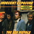 Indecent Exposure [Limited]<完全生産限定盤>
