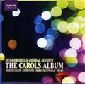 The Carols Album -Hark! the Herald-Angels Sing, Gaudete, Gabriel's Message, etc / Joseph Cullen(cond), Huddersfield Choral Society, etc