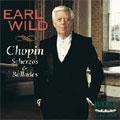 Chopin: Ballades, Scherzos