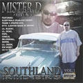 Mister D Presents Southland Riders, Vol. 1